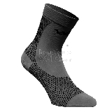 Chaussettes compression WEPERF We Run noir