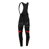 Cuissard long Hiver CASTELLI Velocissimo 2
