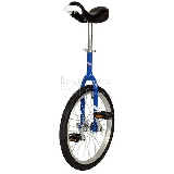 Monocycle ONLY ONE standard 20p bleu