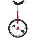 Monocycle ONLY ONE standard 20p rouge