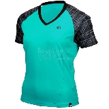 Maillot manches courtes femme PEARL IZUMI Canyon bleu 29,95 €