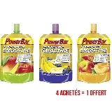 Pack de 5 smoothies POWERBAR Performance
