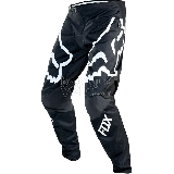 Pantalon FOX Demo noir/blanc 2017