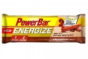 Powerbar barre energize c2max 55gr gingembre