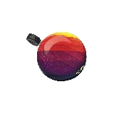 Electra Sonnette Domed Ringer Sunrise Multicolore