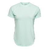 Under Armour Armour Sport Hi-Lo Short Sleeves Vert pastel  M