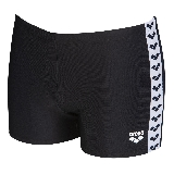Arena Team Fit Short Noir  90