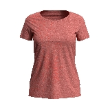 Odlo Concord Element T-Shirt Short Sleeve Crew Neck Rose  S