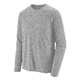Patagonia Long Sleeve Cap Cool Trail Shirt Noir  M 50,00 € chez Lepape.com
