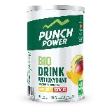 Punch Power Biodrink Antioxydant Fruits Exotiques - Pot 500 g