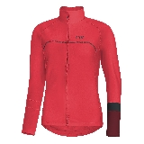 Gore Wear C5 Women Thermo Jersey Rouge  38