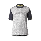 Mavic T-shirt Deemax Pro Gris clair  L