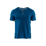 Craft Nanoweight T-Shirt Bleu  S
