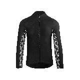 Assos Mille GT Spring Fall Long Sleeves Jersey Noir  XL