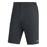 Gore Wear R5 Shorts Noir  L