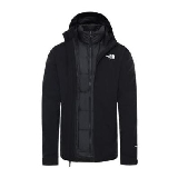 The North Face Mountain Light Fleece Triclimate Jacket Noir  L