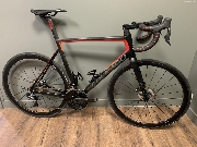 Colnago v3rs  56s  2020 taille 58