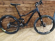Giant trance advanced 27.5 taille m