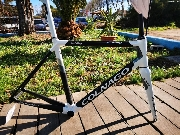 Cadre colnago c64 54 sloping
