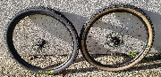 Roues vtt roval control sl carbone 29
