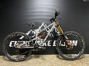 Commencal furious à la carte