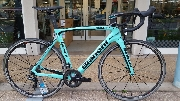Bianchi oltre xr4 dura-ace