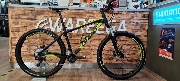 Vtt giant talon 0 ltd