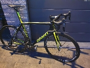 Giant tcr advanced sl avec new ultegra 11 vit