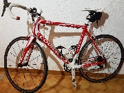 Colnago ace carbon 2013