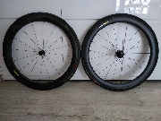 Roues roval rapide cl50