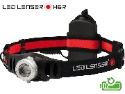 Frontale rechargeable Led Lenser H6R