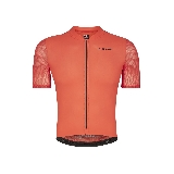 Maillot Look Race Purist - Mandarine