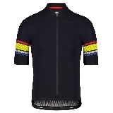 Maillot Look Race Purist - Noir-Replica