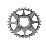 Mono Plateau VTT Stronglight Compatible SRAM Eagle 12 v 55,00 € chez XXcycle.com