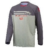 Maillot Enduro/Free-Ride Kenny Factory Tuscan