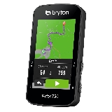 Compteur-GPS Bryton Rider 750 E + Support
