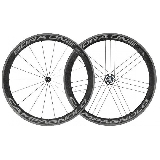 Paire de roues Campagnolo Bora One 50 Dark Label - Shimano/SRAM