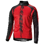 Look Maillot Manches Longues ProTeam Noir / Rouge 2016