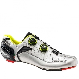 Chaussures vélo route Gaerne G. Chrono+ Carbon 2018 jaune 44